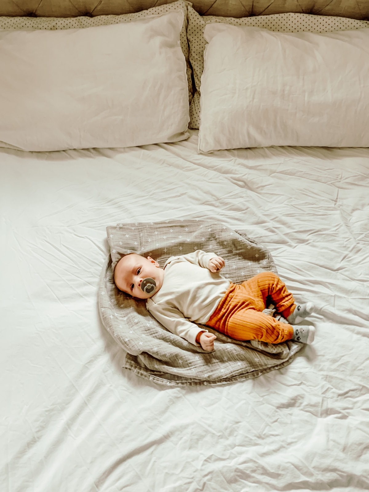 Life as a First TimeMom